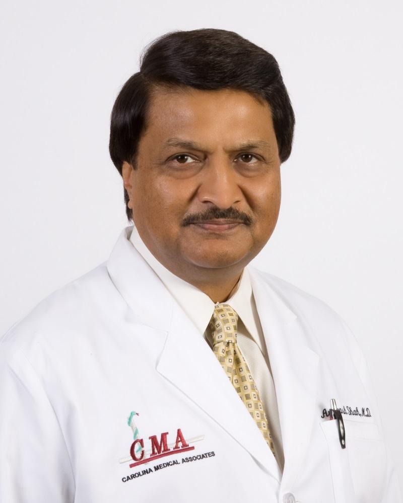 Dr. Avinash D. Shah