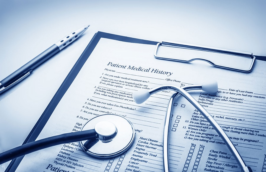 medical records 1